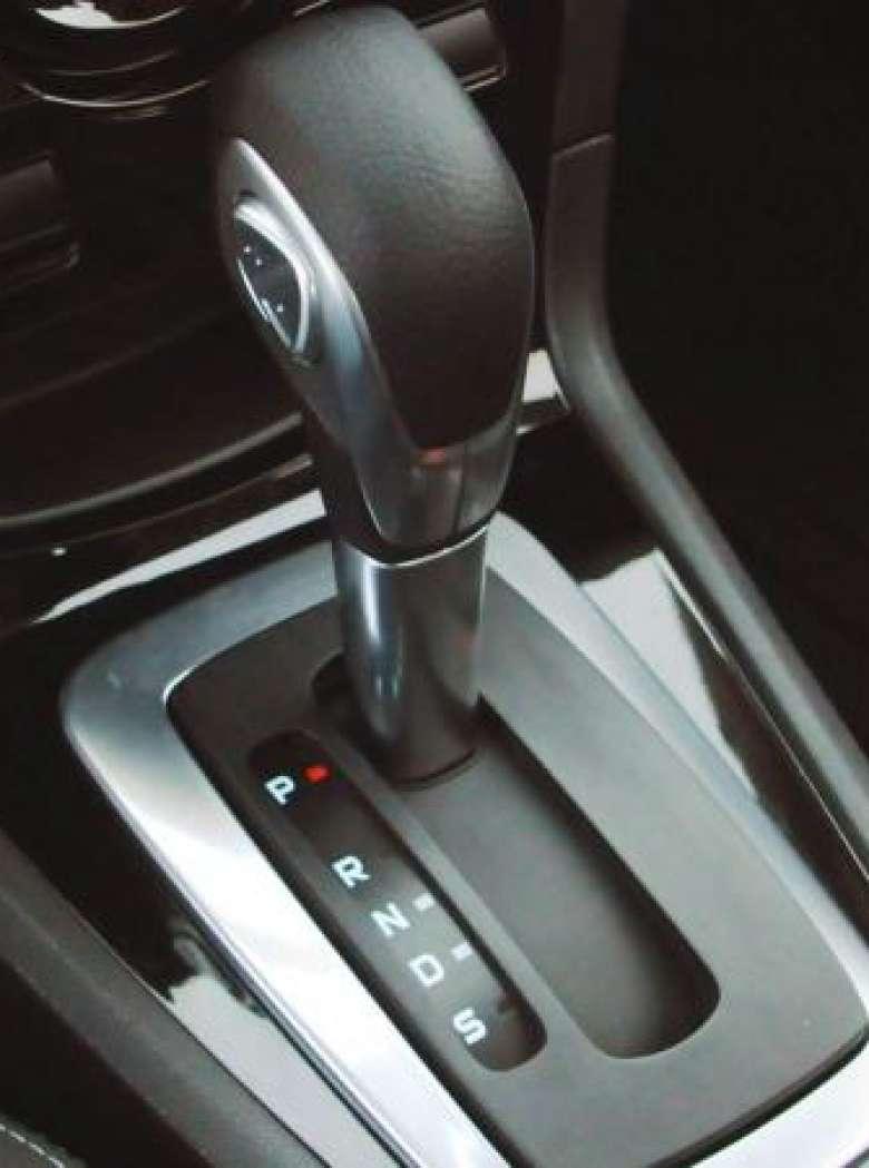 Câmbio automático já está presente em 40% dos carros no...